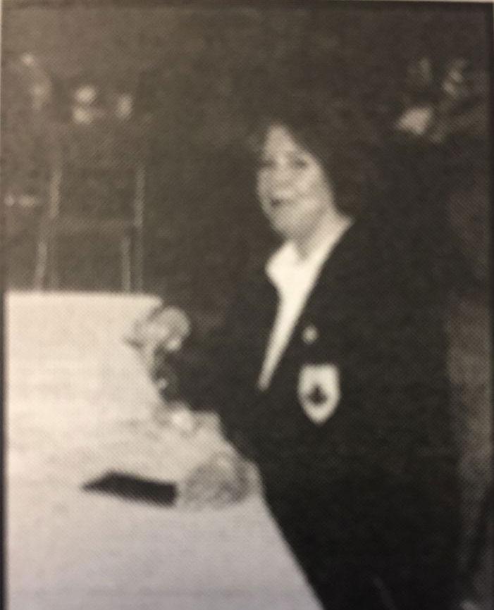 Greta Marina Gordon