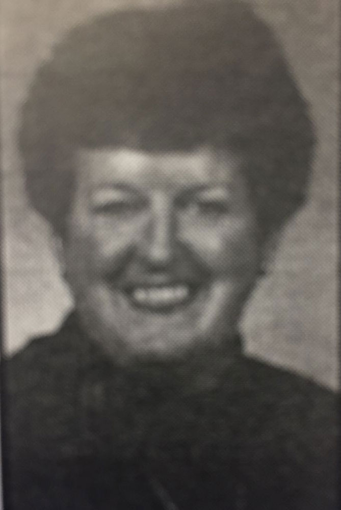 Pauline Stanick