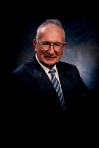 George H. Matthews