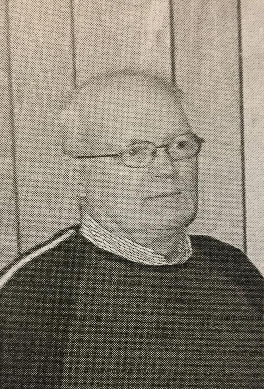 Herman H. Wills