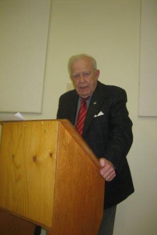 Hugh MacDonald